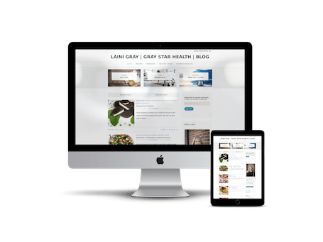Laini Gray Blog | Weblast Marketing Web Design Montana